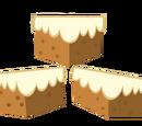Pan i Pani Cake