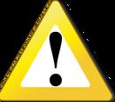 Warning templates
