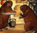 Cabane des castors