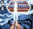He-Man and the Masters of the Universe Vol 1