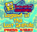Legend of the Lost Spatula/gallery