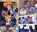 Lista de Capítulos de Yu-Gi-Oh! R