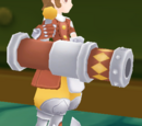 Glen Artillery