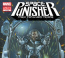 Space: Punisher Vol 1 1
