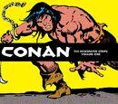 Conan- The Newspaper Strips