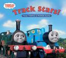 Track Stars! (book)