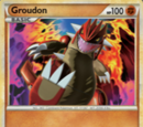 Groudon (Call of Legends TCG)