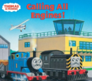 Calling All Engines! (book)