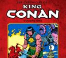 King Conan Chronicles nº1