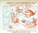 Rustlers' Roost Gang (Earth-616) from 3-D Tales of the West Vol 1 1 0001.png