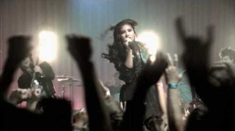 Demi Lovato - Here We Go Again