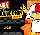 Dublê de Doido Radical