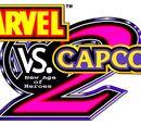 Marvel vs. Capcom 2.5