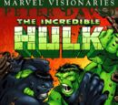 Hulk Visionaries: Peter David Vol 1 6