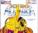 Hero Alliance Vol 1