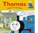 Thomas Goes to School