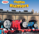 Thomas and the Rumors and other Thomas the Tank Engine Stories