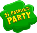 St. Patrick's Day Party 2006