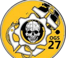 Coalition of Ordered Governments Navy