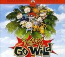 Rugrats Go Wild (DVD)