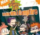 Interview With a Campfire (DVD)