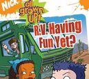 R.V. Having Fun Yet? (DVD)