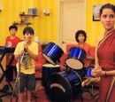 Band in Mumbai
