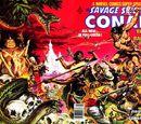 Marvel Super Special-Conan