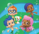 Bubble Guppies (TV Show)