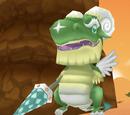 Emerald Draco