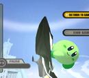 Kirby Verde
