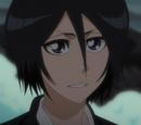 Rukia Kuchiki (Achrones/Darknesslover5000)