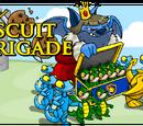 Biscuit Brigade: Hagan's Last Stand