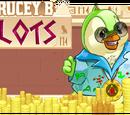 Brucey B Slots (G1121)