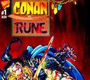 Conan vs Rune