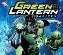 Lanterna Verde: Renascimento