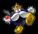 Super Mario Bros. DIY