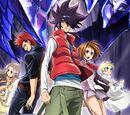 Anime/Season Two
