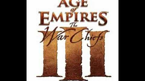 Age of Empires 3 soundtrack music - Some of a kind