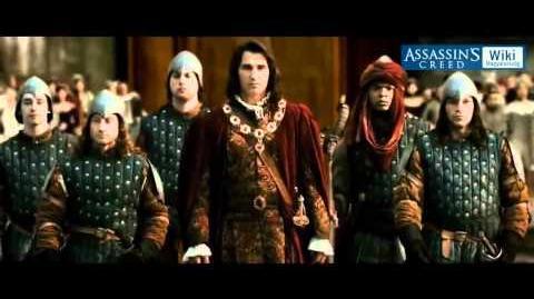 Assassin's Creed - Lineage - Első rész (magyar felirattal)
