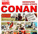 Conan Newspaper Strips