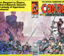 Official Handbook of the Conan Universe