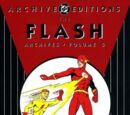 The Flash Archives Vol. 5 (Collected)