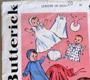 Butterick 9590
