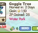 Goggle Tree