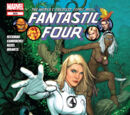 Fantastic Four Vol 1 608
