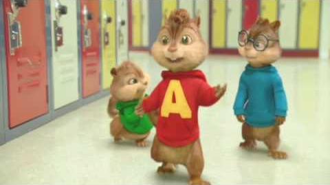 Alvin und die Chipmunks 2 - Trailer 1 ( German Deutsch )