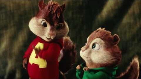 Alvin und die Chipmunks - Trailer Deutsch HD
