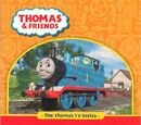 Thomas and the Jet Engine (Egmont book)