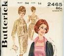 Butterick 2465